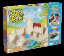 Super Sand Castelo
