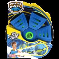 Phlat Ball V5